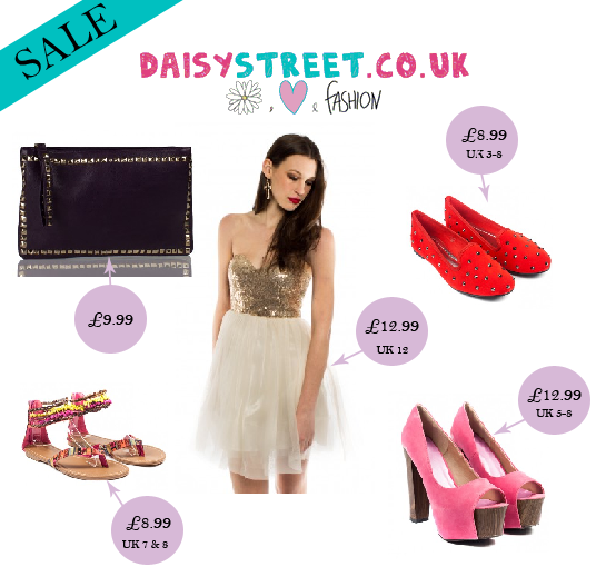 Best sales to shop, daisystreet sale, shopping on a budget