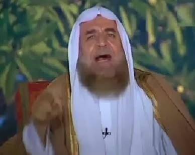 Syaikh Adnan al-Arur