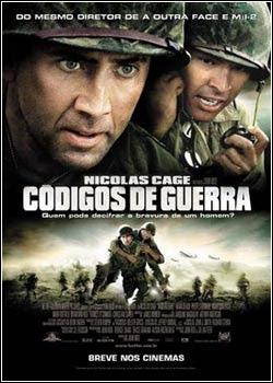 Download - Códigos de Guerra - DVDRip Dublado