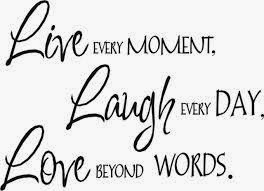 Live Love Laugh Quotes Fascinating Live Love Laugh Quotes Live Laugh Love Quotes