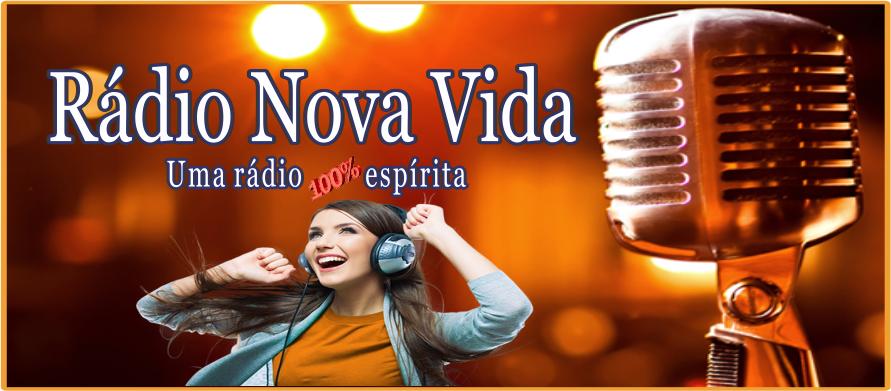 Web Rádio Nova Vida