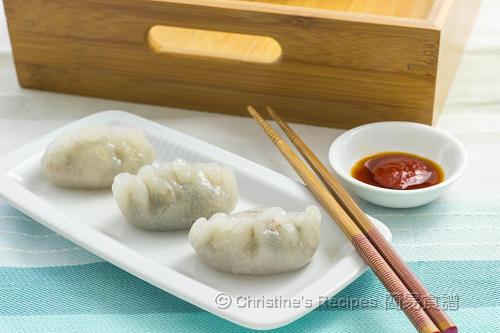 潮州粉果 Teochew Dumplings02