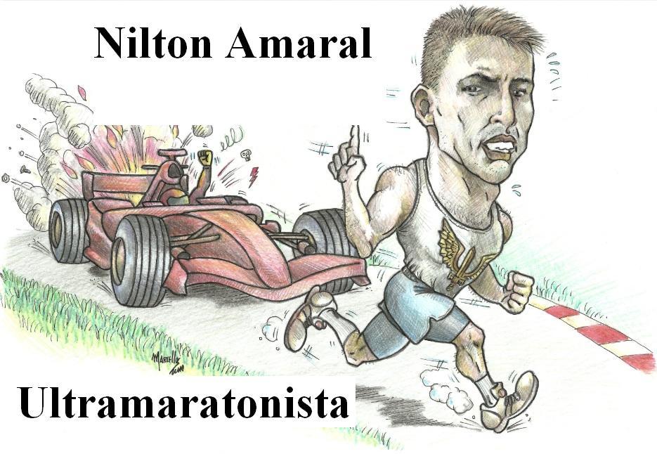 Nilton Ultramaratonista