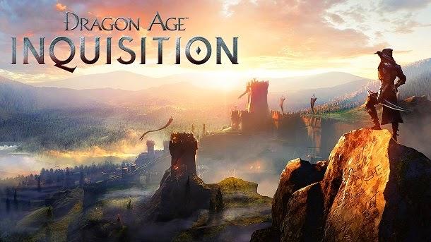 Salve o mundo de Thedas no novo Dragon Age: Inquisition