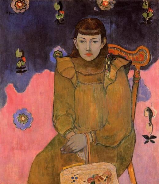 Artodyssey paul gauguin for Art et artiste