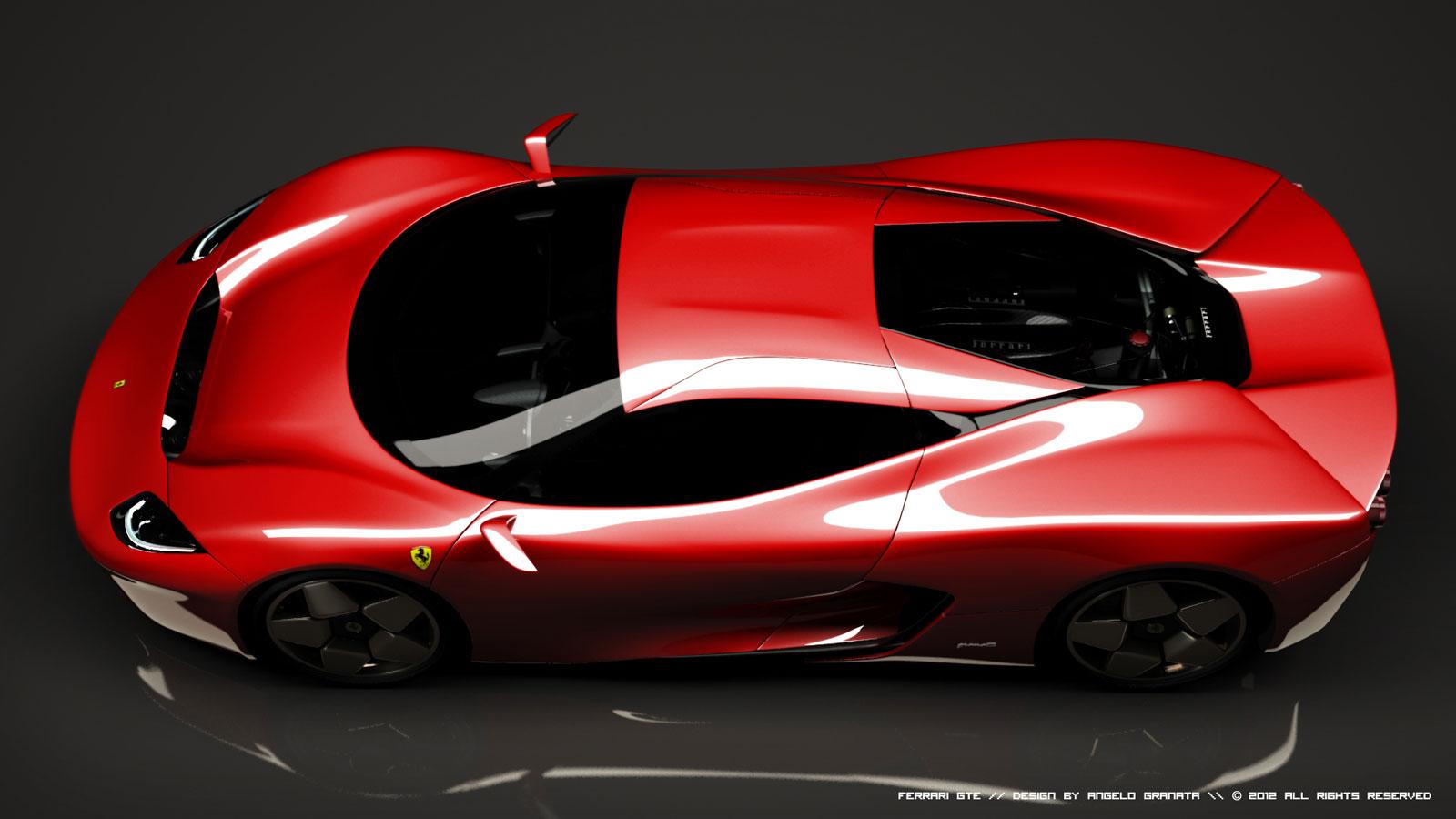 Ferrari gte concept images reverse search filename ferrari gte concept 03g vanachro Gallery