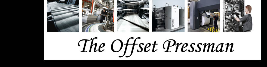 The Offset Pressman