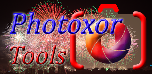 Photoxor Photography Tools