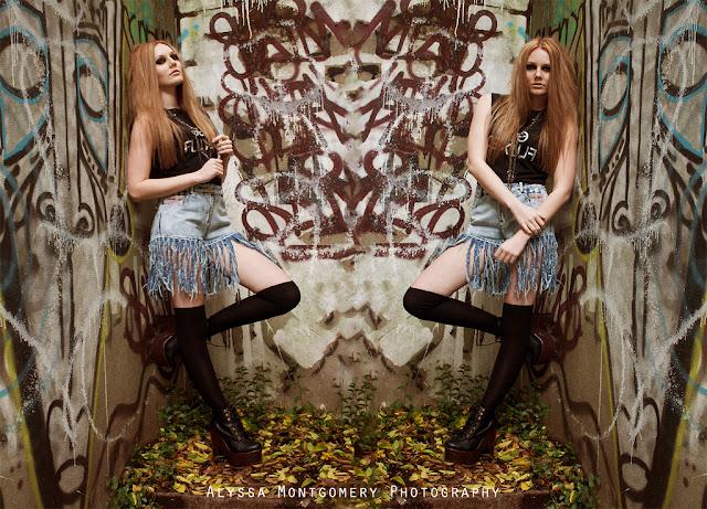 samira hoque stylist, samira hoque styling, samira hoque blog, photoshoot, tasha ross, scary, alyssa montgomery photography, denim, photoshoot, portfolio