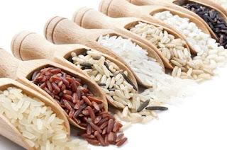El Arroz: Producto básico de cocina (Variedades y Cocción)