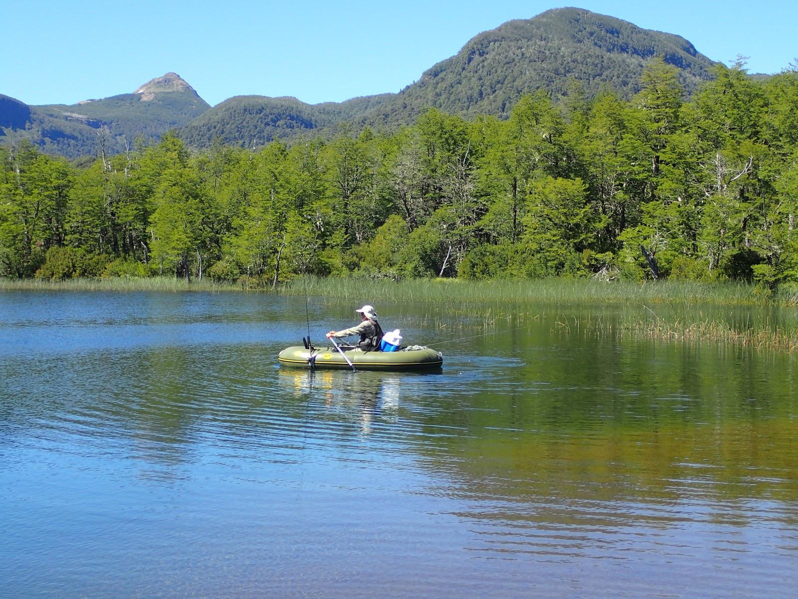 First cast fly fishing diy float patagonia kodiak water for Fly fishing patagonia