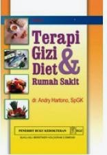 Buku Terapi Gizi dan Diet Rumah Sakit Edisi 2 by Andry Hartono