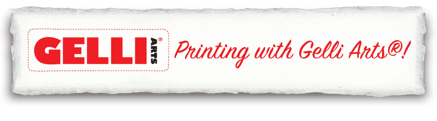 Printing with Gell Arts®