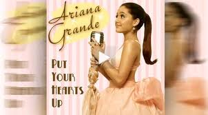 Ariana Grande - Put Your Hands Up