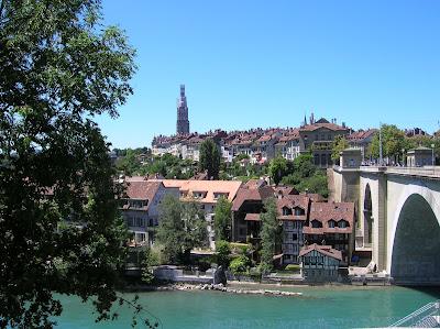 Berna, Suiza, Bern, Switzerland, Berne, Suisse, vuelta al mundo, round the world, La vuelta al mundo de Asun y Ricardo
