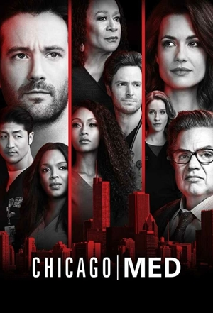 Chicago Med 4° Temporada