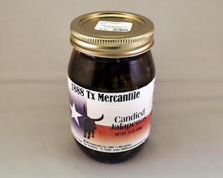 1988 TX Mercantile