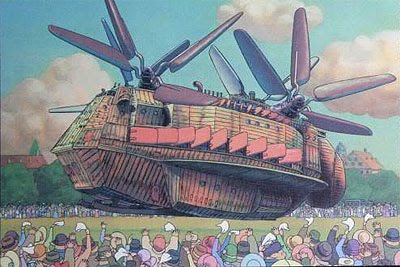 the flying machine essay In 1894, he published a group of papers that described the efforts of others to build various types of flying machines from ancient times to the present this compendium, titled progress in flying machines, was the first history of aviation.