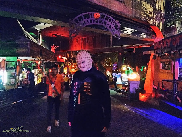 Nights of Fright 3 Festival Of Fear
