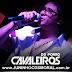 [CD] Cavaleiros Do Forró - Currais Novos - RN - 15.11.2014