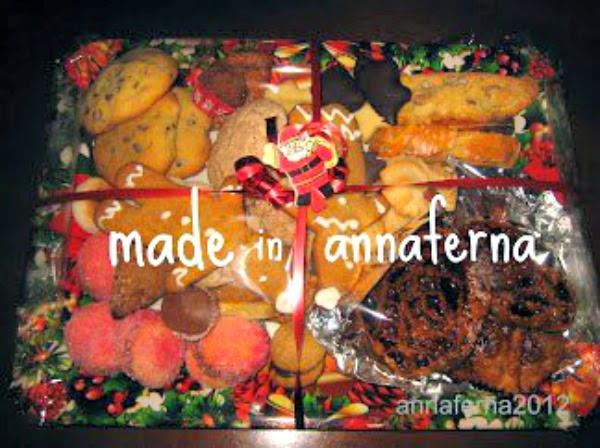 biscotti per natale, piccoli dolci pensieri, idee per natale