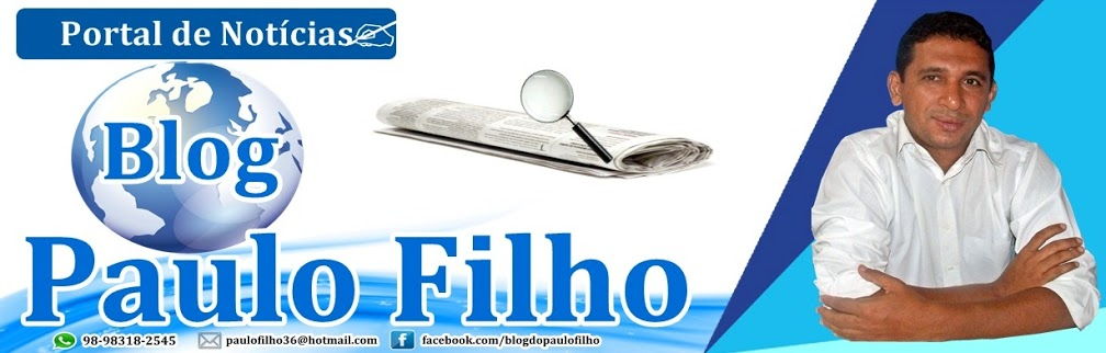 Blog do Paulo Filho