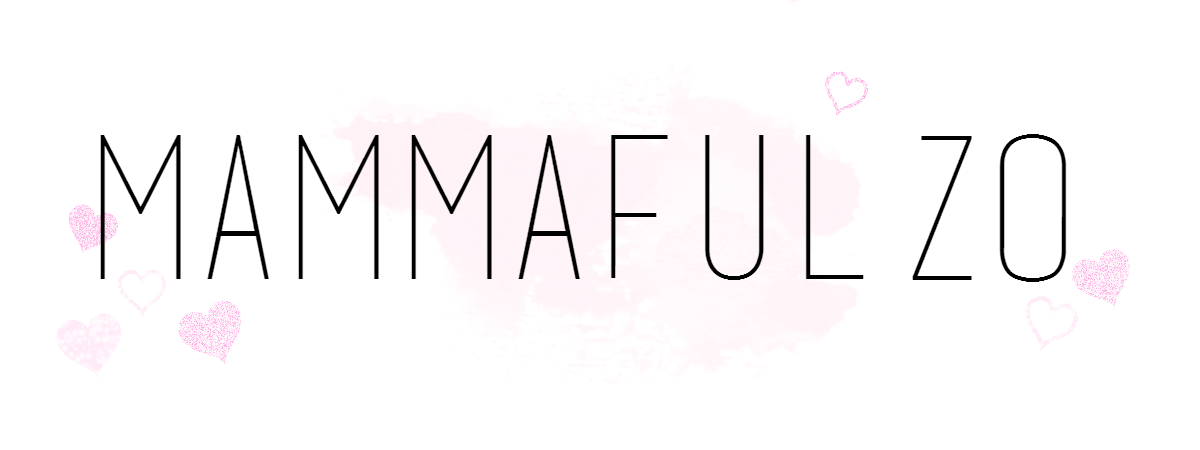 Mammaful Zo: Beauty, Fashion, Lifestyle