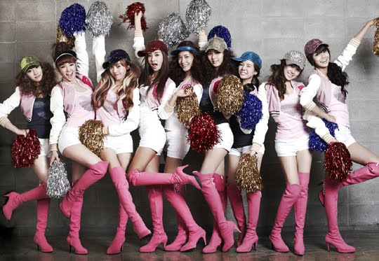 Subscene - Subtitles for Girls Generation (SNSD) - Oh!