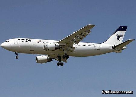 Iran Air IRA655 (1988)