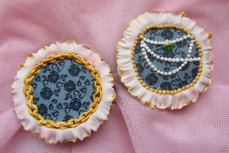 Galletas decoradas con fondant, glasa  y papel de azucar impreso