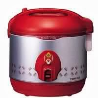 Magic Com atau Rice Cooker