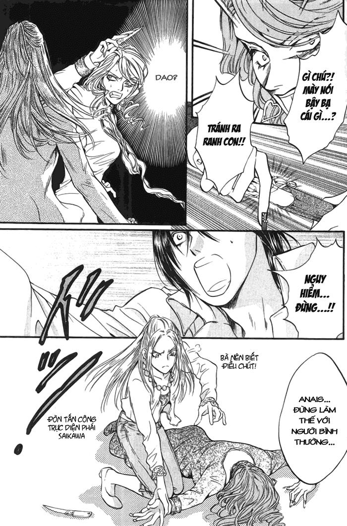 0 no Soukoushi Chapter 3 [End] page 40 Congtruyen24h