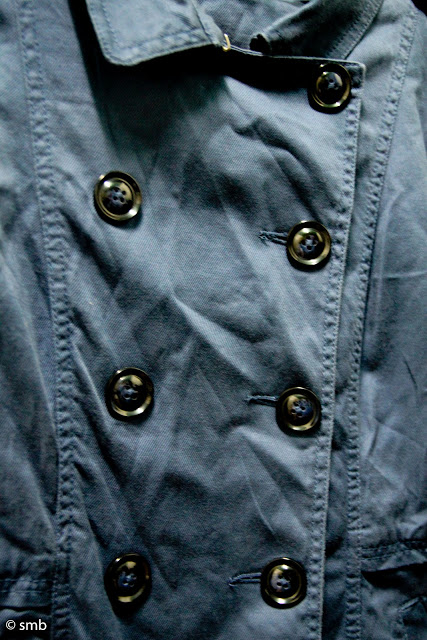 Divided by H&M coat vintage