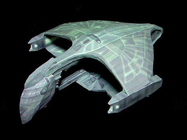 VG! Star Trek The Next Generation #39 Rogue Saucer By John Vornholt