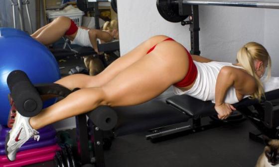 للبنات فقط ! شاهدي فوائد ممارسة الرياضة للجسم