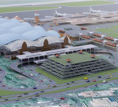 Hasil Analisis Buleleng Layak Dibangun Bandara