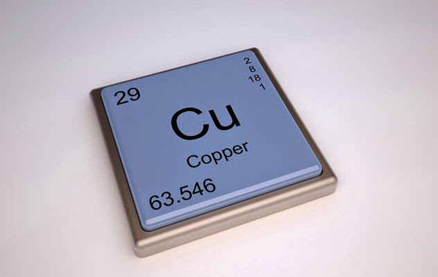 ICSG releases Copper Bulletin-February 2015