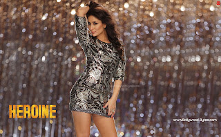 Heroine Movie Kareena Kapoor HD wallpaper