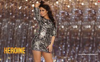 Heroine Movie Kareena Kapoor HD wallpaper