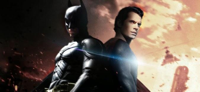 Warner não pretende mudar a data de lançamento de Batman vs Superman