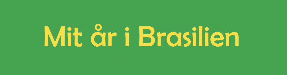 Kathrines Brasilien
