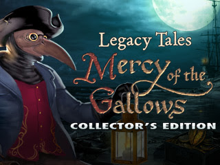 Legacy Tales - Mercy of the Gallows Collectors Updated