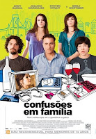Confusões em familia, City Island, filme da semana, andy garcia, Julianna Margulies, comedia