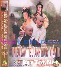 Thiếu Lâm Tiểu Anh Hùng Phần 2 - The Royal Monk Season 2