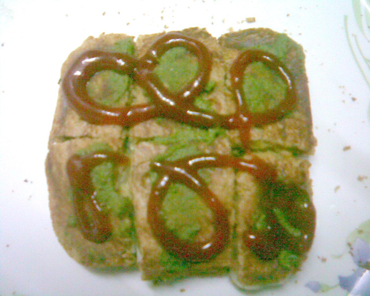 Mumbai Gluttons: Masala Toast Sandwich Recipe