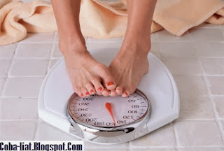 7 Cara Sederhana Menurunkan Berat Badan