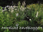 NORDISKE HAVEBLOGGERE