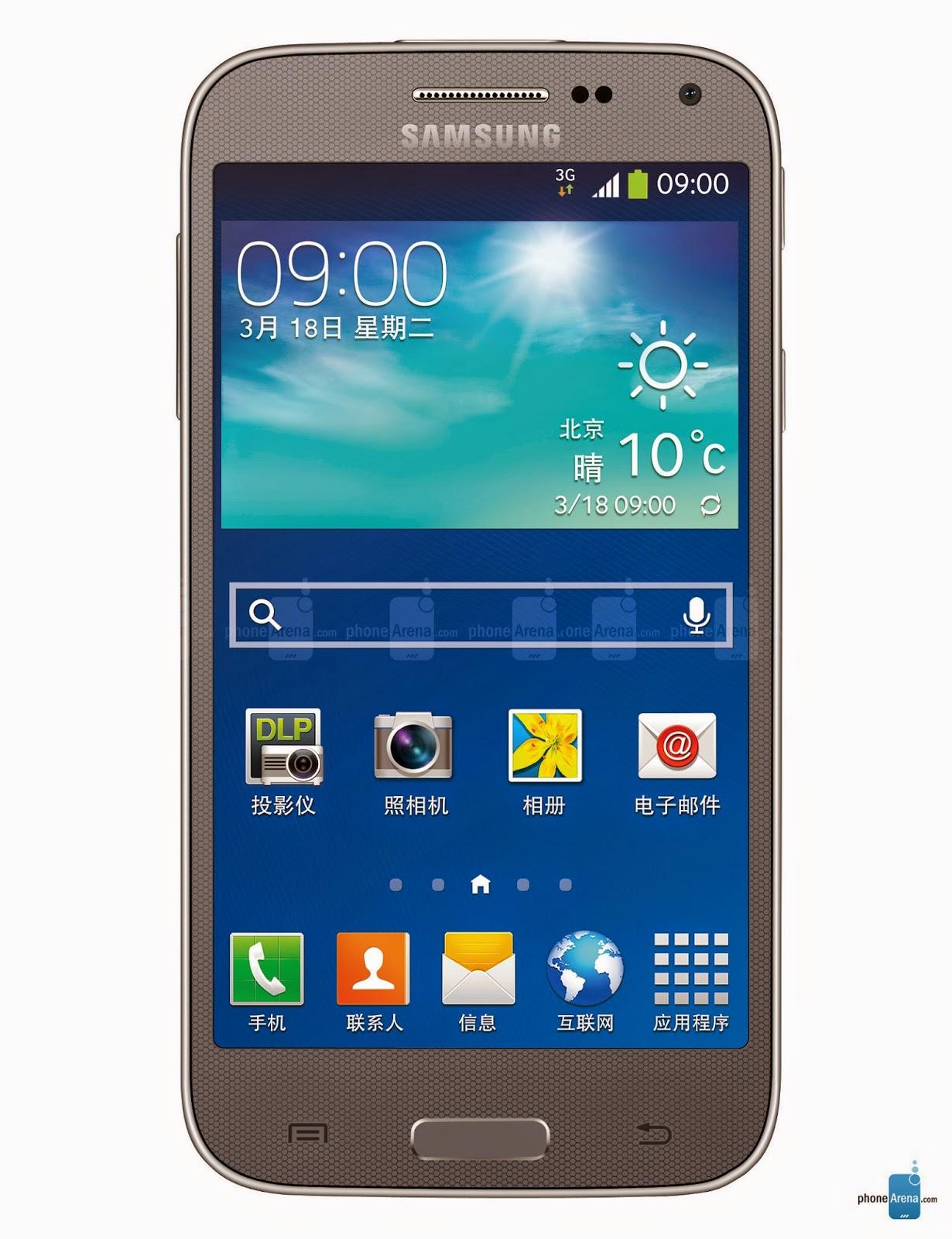 Samsung Galaxy Ace NXT SM-G313HZ BNG Unknow 4.4.2 KitKat