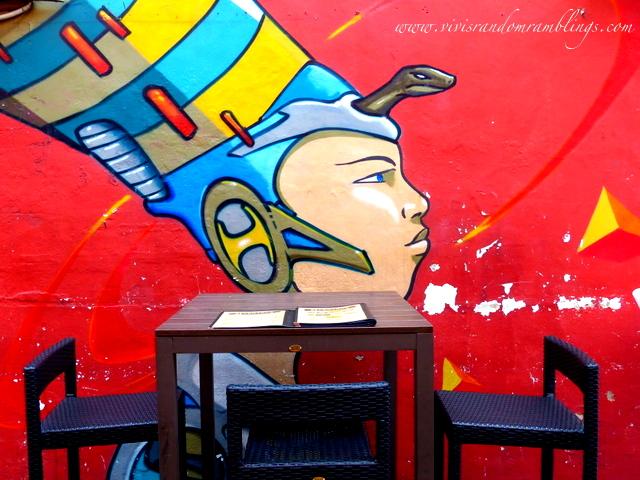 Street art By Didier Jaba Mathieu