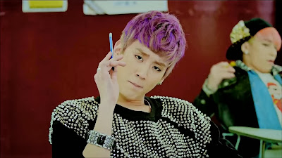 Teen Top Miss Right Chunji